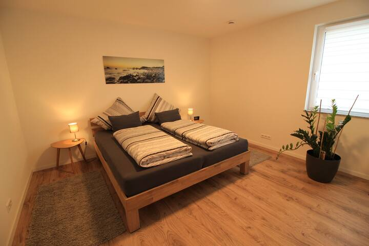 Lovely and Quiet Holiday Apartment