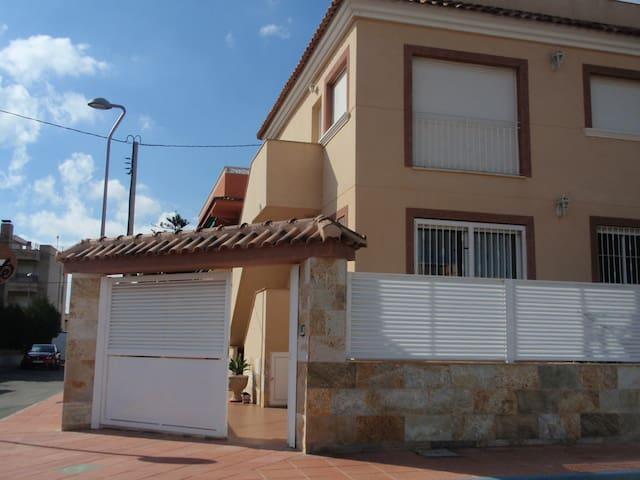 Casa en Santiago de la Ribera - San Javier - Wohnung