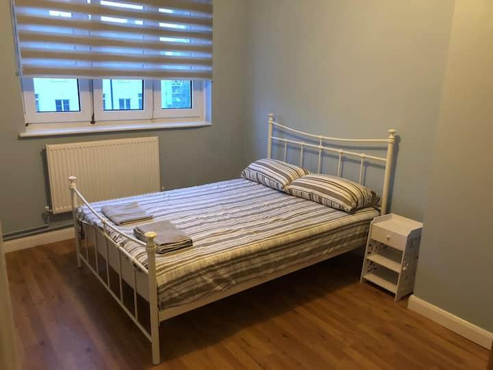 Spacious Double room in Bermondsey