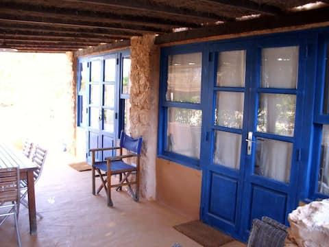 Casa n. 2    Can Gallet