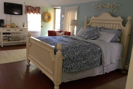 Cozy Cottage in Ocean Grove close to Asbury Park - Distretto di Neptune - Casa