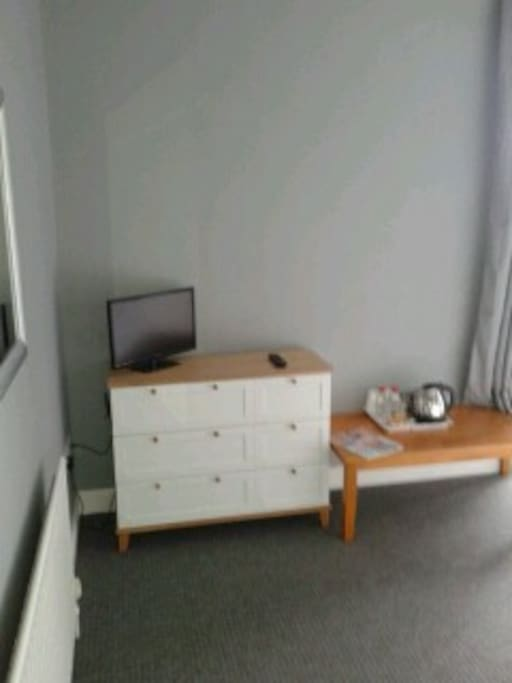 Rooms To Rent Nailsea