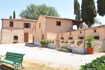 Villa Foresteria  - Maison