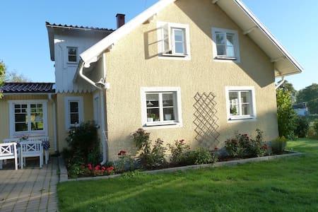 Villa Dottningholm - Drottningholm - 단독주택