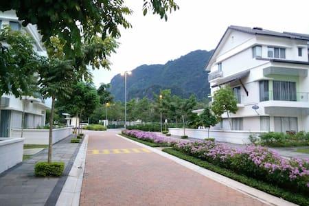 Luxury Home @ Lost World of Tambun - Ipoh