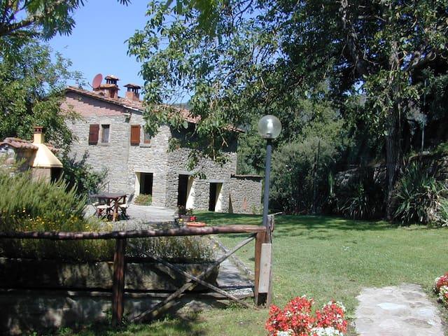 Relax e natura vicino ad Arezzo - Arezzo
