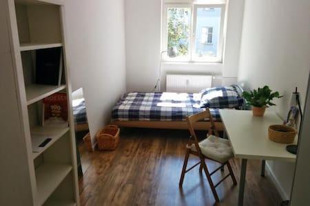 Lovely Room in a flat in Kreuzberg - Berlin - Appartement