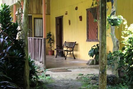 Hospedaje Paz Entre Volcanes #2 - Bijagua