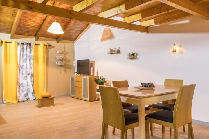 Gest Plain Residence - Holiday - Natural
