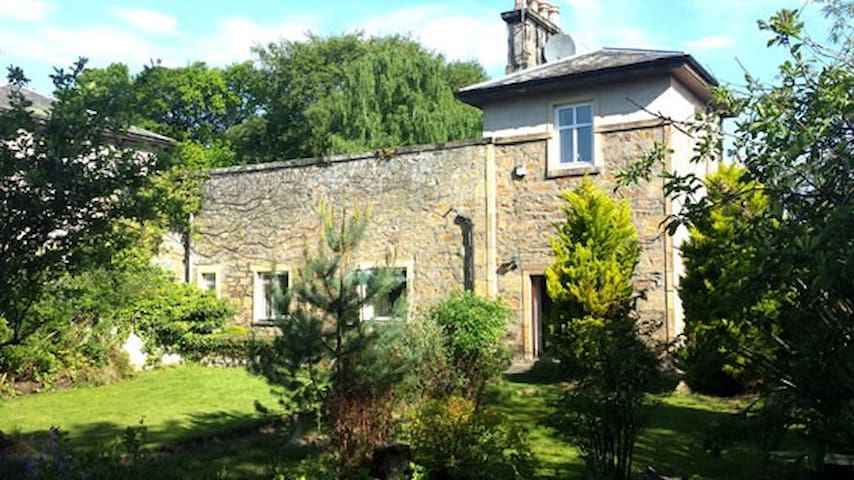 Self Catering Holiday Cottage Elgin - Elgin - Casa