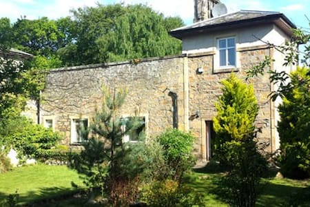 Self Catering Holiday Cottage Elgin - Elgin - Hus