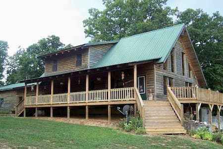 The Gathering Place Lodge