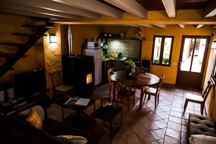 Ideal Country house to enjoy Ciudad Real