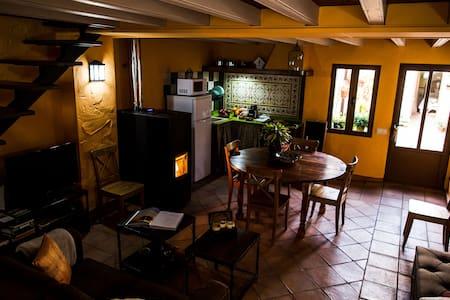 casa rural el nido de alcudia - Almodóvar del Campo