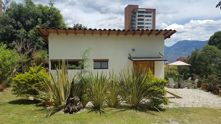 Eco - Loft Medellin - El Tesoro - Poblado -