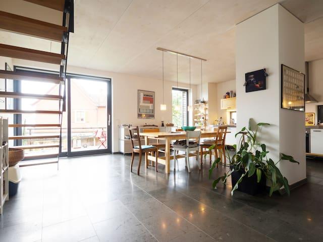 Viel Komfort und Frankfurt ganz nah - Maintal - Casa
