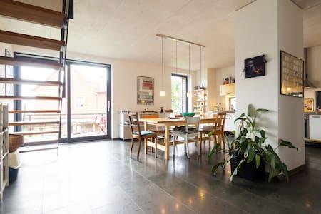 Viel Komfort und Frankfurt ganz nah - Maintal - Haus