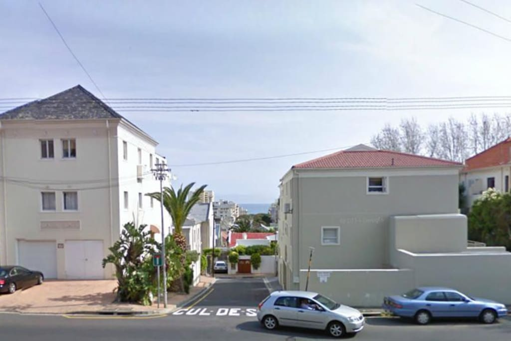 Sea point apartment apartments for rent in cape town western cape south africa Home furniture rental cape town