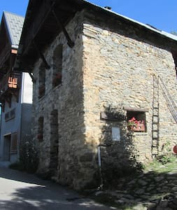 Homely B&B  near Alpe d'Huez - La Garde en Oisans - Bed & Breakfast