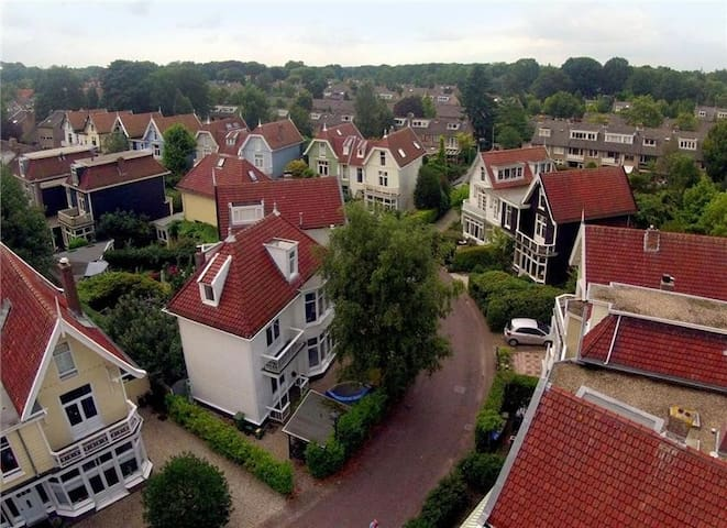 Large family house near Amsterdam - Naarden - Huis