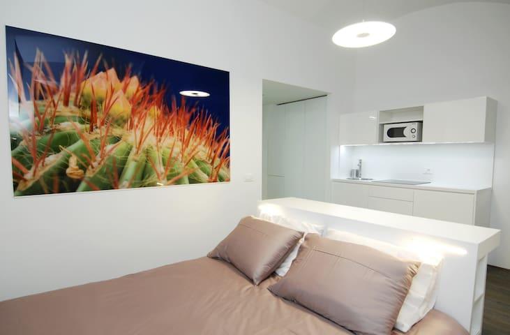 STUDIO APARTMENT - CACTUS - Ljubljana - Apartment