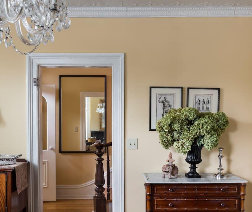 Hudson, NY- Beautiful 4 Story House