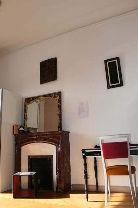 Chambre centre nice ensoleilee appartements louer for Chambre a louer nice france