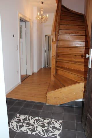 7 Personen Ferienhaus - Bad Nauheim - บ้าน