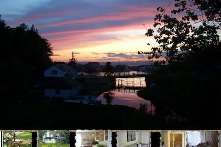 By the Brook Guest House - Berwick - Appartamento