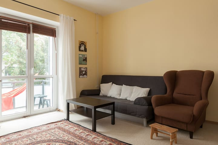 Lovely & Comfortable Room
