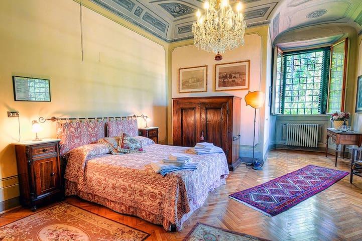 Villa Pandolfini  - Lastra a Signa - Villa