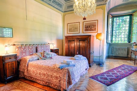 Villa Pandolfini 1 - Lastra a Signa - Villa