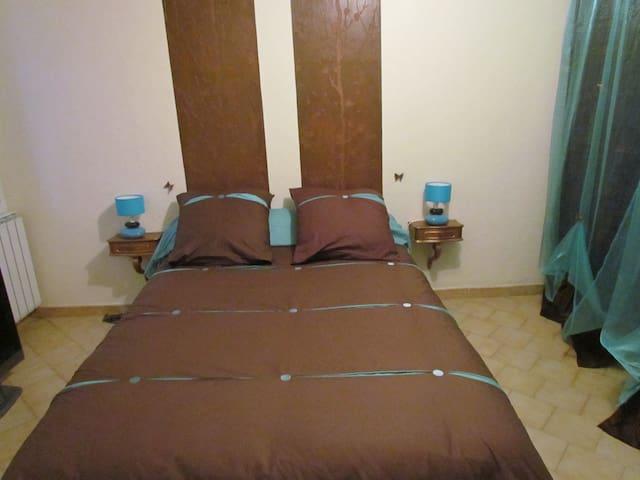 Chambre à louer - Istres - Apartemen