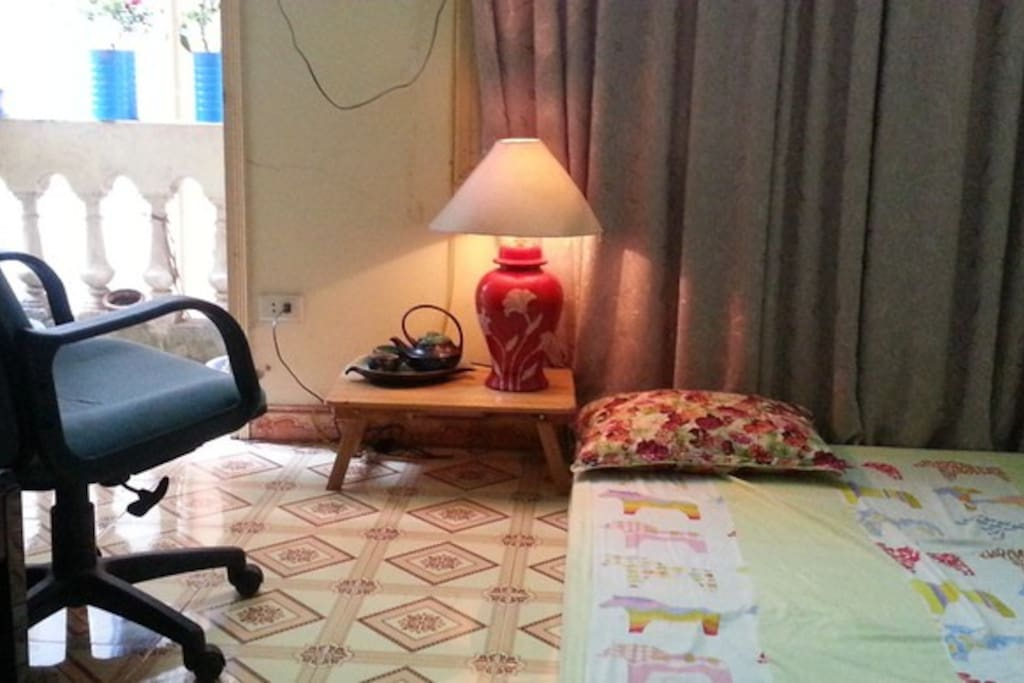 A Nice Eco House In Ha Noi Maisons Louer Hanoi Hai