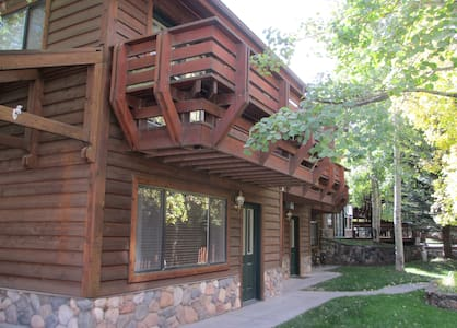 Quiet 1 BDRM Condo in Ouray - Ouray - 公寓