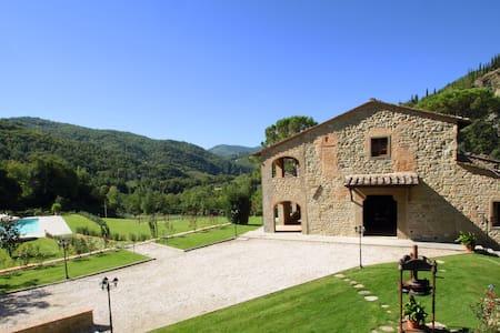 Villa Poggio Marino - Dicomano