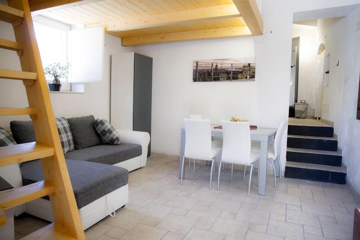 RagusaIbla-Residenze S. Paolo Loft  - Ragusa - Ev