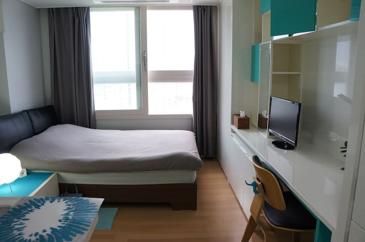 [New Open]20 Min. from Incheon Airport@Songdo - Yeonsu-gu - 公寓