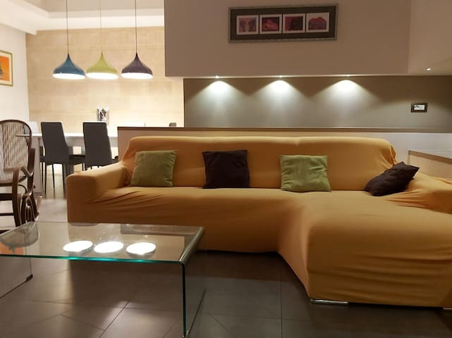 Roberta Luxury house
