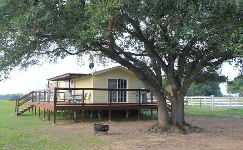 Ranch Retreat