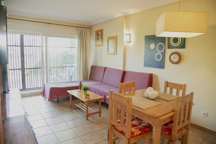 BE FREE LOMAS DE VERA Apartamento 2 Dormitorios 5 personas
