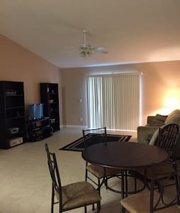 Very Clean 2/2 Condo - Inverness