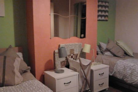 Double Room To Let Dublin Ireland - Palmerstown - Casa