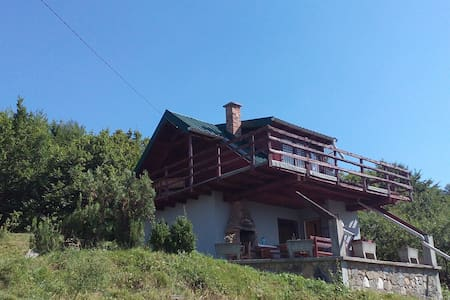 Cottage Visocica - Visoko - Lakás