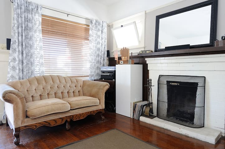 Spacious Live/Work Space in the Heart of Hillcrest