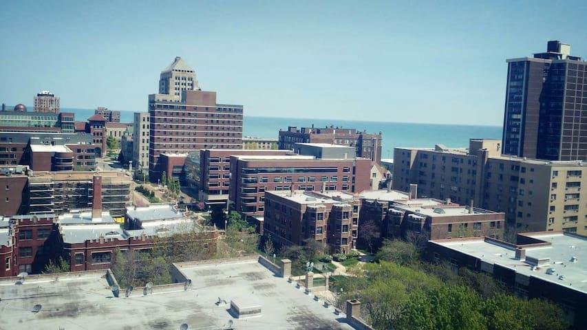 Loyola - Chicago - Apartamento