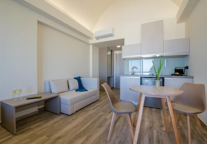 Incognito Creta Luxury Suites and More - Krino