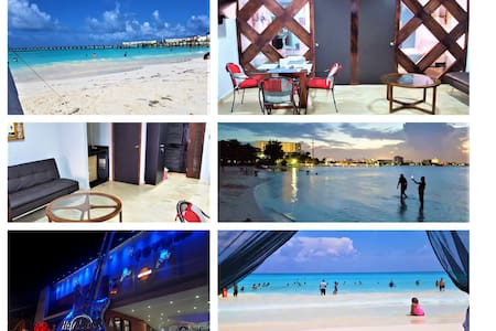 BEACHES, BARS, CLUBS, SUPERMARKETS, FERRY