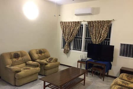 Charming 2BR Apartment on Chamiers Road