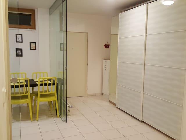 Your home away from home - Praga - Apartamento